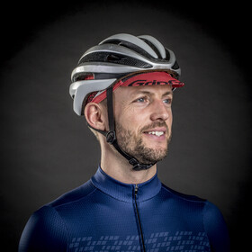 GripGrab Lightweight Summer Cycling Cap red